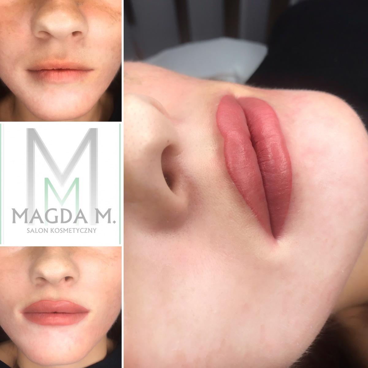 makijaż permanentny - Magdalena Matyga - Kruk - Świdnica, ul. Wrocławska 14, 58-100 Świdnica - Jedna z najlepszych makijażystek na dolnym śląsku.